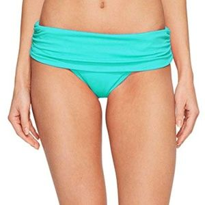 Ralph Lauren | Wide Band Hipster Bikini Bottoms 8